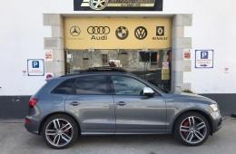 Audi Q5  3.0 TDi quattro Tiptronic