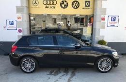 BMW 116 D Urban Line Auto *Novo Modelo*