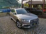 Audi Q7 3.0 TDi e-tron quattro Tiptronic