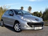 Peugeot 206 + 1.1i AC (120€ mês)