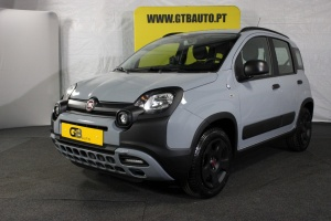 Fiat Panda CITY CROSS 1.2 8V 69CV WAZE