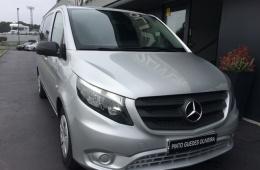 Mercedes-Benz Vito TOURER 116 D AUT