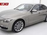 BMW 330 E HYBRID PLUG-IN