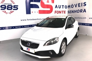 Volvo V40 Cross Country 1.6 D2 Kinetic Powershift