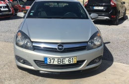 Opel Astra gtc 1.9 cdti
