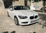 BMW 116  EfficientDynamics  GPS