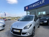 Renault Scénic 1.5 DCI Boose edition