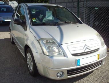Citroën C2 1.2