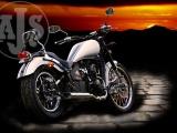 AJS Daytona 125 125 cc