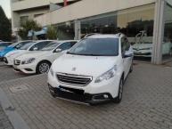 Peugeot 2008 1.6 HDI 100CV