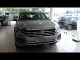Volkswagen Touareg 3.0 TDI V6 Elegance Plus
