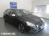 Volvo V60 2.0 D4 R-Design Geartronic
