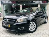 Mercedes-Benz A 200 CDi Urban AUTO