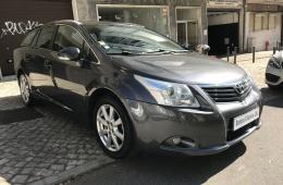 Toyota Avensis 2.0 D-4D - Nacional - Garantia - Financiamento