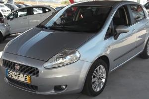 Fiat Grande Punto 1.2 DYNAMIQUE