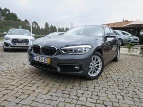 BMW Série 1 116 d Advantage (GPS)