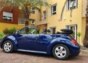 Vw New Beetle Cabriolet 1.4 Cabrio