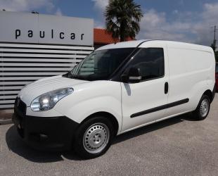 Fiat Doblo Maxi 105 Multijet