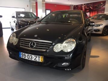 Mercedes-benz C 180 K Indianapolis
