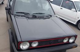 Vw Golf 1.6 GTI