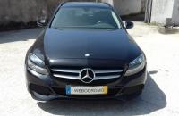 Mercedes-Benz 180  CDI STATION
