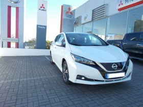 Nissan Leaf e+ Acenta