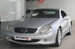 Mercedes-benz Sl 500 Standard