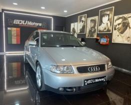 Audi A3 1.9 TDi Sport