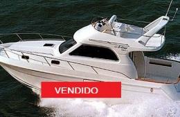Astinor 1000 LX