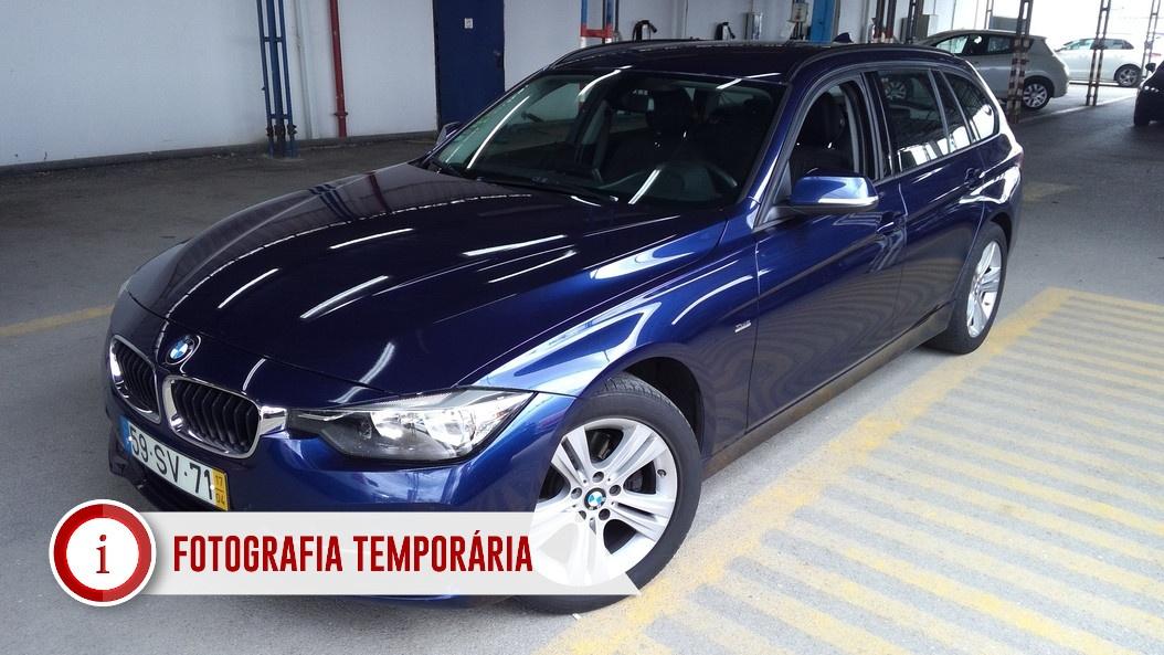 BMW Série 3 320 d Touring Line Sport Auto 190cv