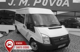 Ford Transit Combi 2.2 TDCI Longa T-Médio