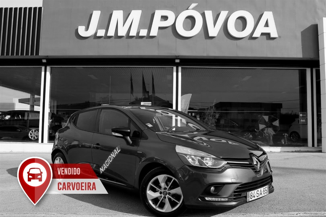 Renault Clio 1.5 DCI Limited S/S