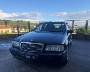 Mercedes-Benz C 180 NACIONAL