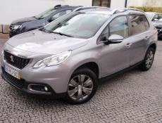 Peugeot 2008 1.2 Pure Tec 82cv