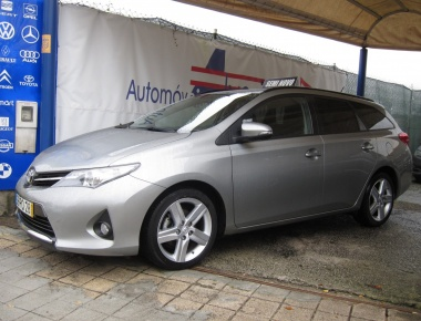 Toyota Auris Touring Sport 1.4 D-4D Comfort