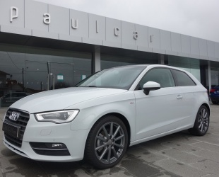 Audi A3 2.0 TDI SPORT S-TRONIC
