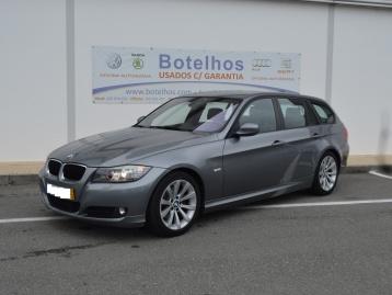BMW Série 3 320D