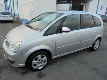 Opel Meriva 1.3cdti Enjoy