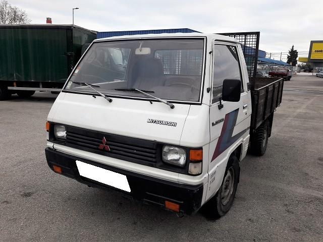 Mitsubishi L300 2.5 4x2