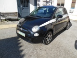 Fiat 500 1.3 Multject