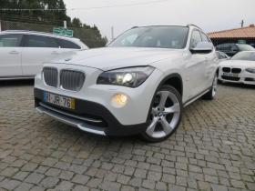 BMW X1 23d xDrive Auto