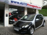 Smart ForFour 1.5 CDi Passion 95Cv