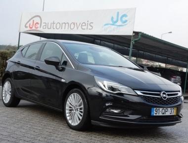 Opel Astra K 1.6 CDTI Innovation