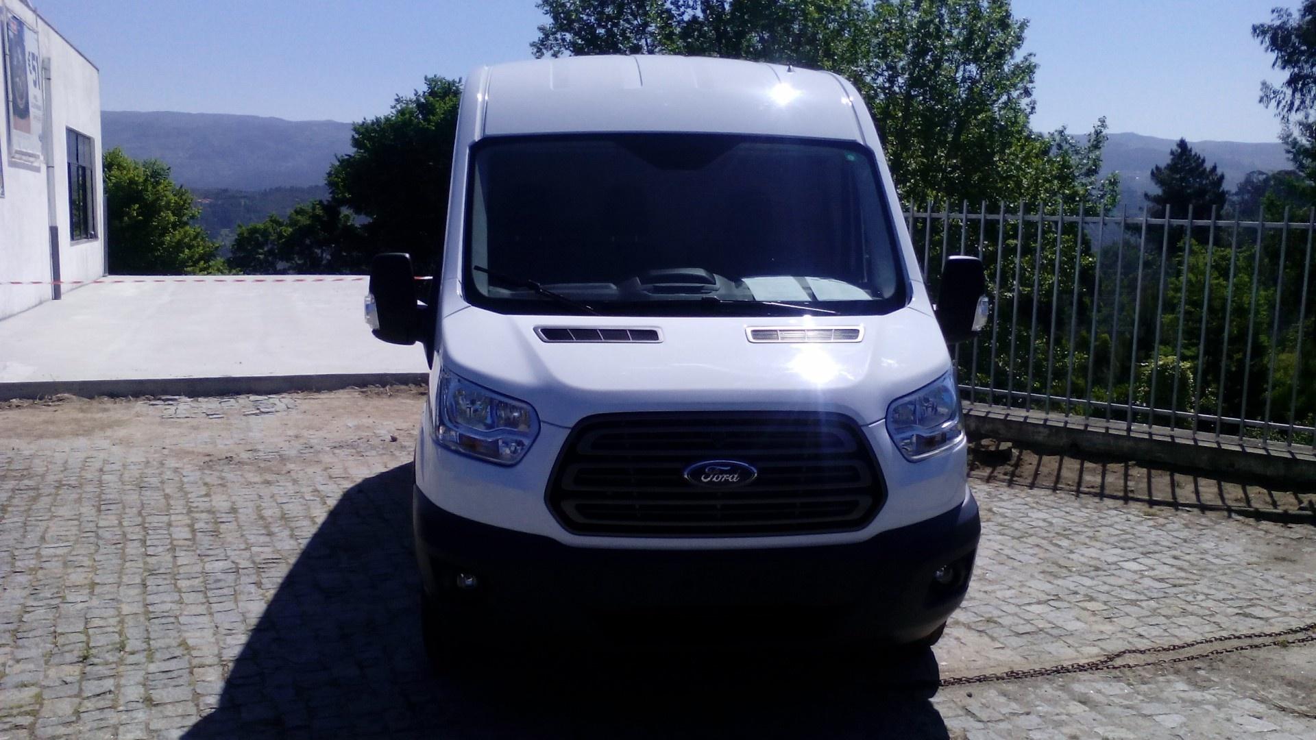 Ford Transit Transit Van