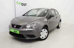Seat Ibiza SC 1.4 TDi Business Van