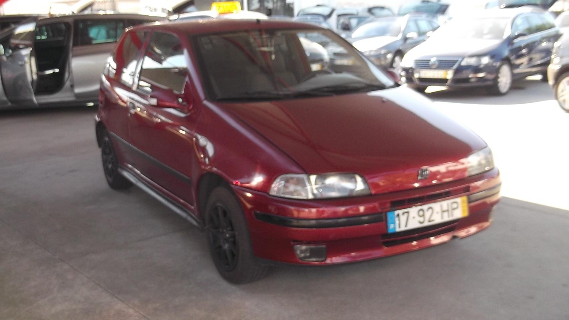Fiat Punto SX Diesel