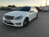 Mercedes-Benz C 250 Edition C 204cv Full Extras
