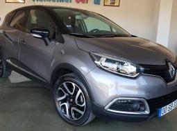 Renault Captur 1.5 DCI EXCLUSIVE 90 CV