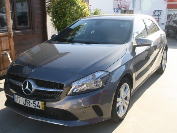 Mercedes-Benz A 180 D URBAN