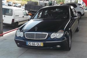 Mercedes-Benz C 180 Elegance